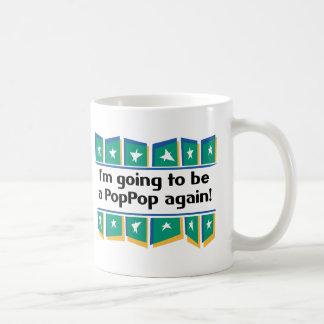 ¡El ir a ser un PopPop otra vez! Tazas
