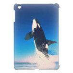 El ir para la orca de la infracción iPad mini coberturas
