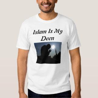 El Islam es mi Deen Polera