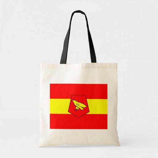 EL Jadida, Marruecos Bolsas