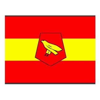 EL Jadida Marruecos Tarjeta Postal