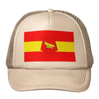 El Jadida, Morocco Trucker Hats