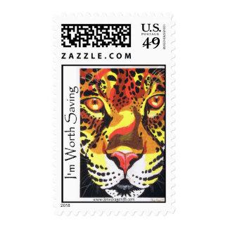 El jaguar I vale el ahorrar Envio