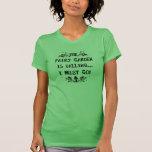 ¡El jardín de hadas está llamando! Camisa de hadas