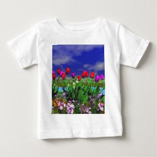 El jardín de secreto t-shirts