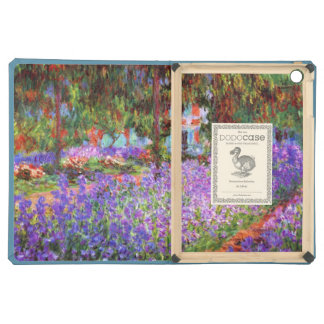 El jardín del artista en Giverny de Monet