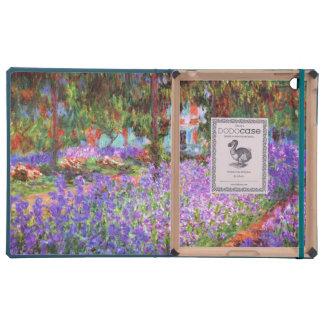 El jardín del artista en Giverny por el caso del