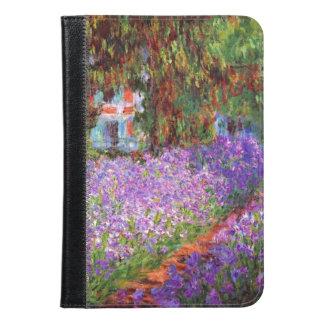 El jardín del artista en Giverny por la bella arte