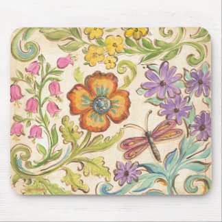 El jardín Mousepad de Madison de Kate McRostie