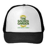 El jardín sagrado gorros