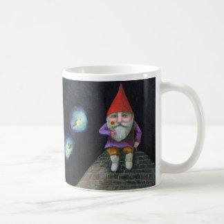 El jardinero taza