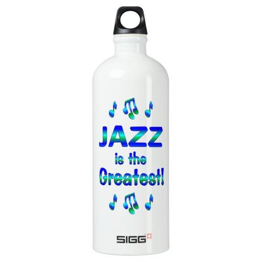 El jazz es el más grande
