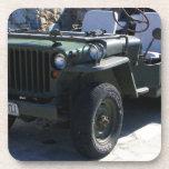 El jeep de Willy clásico Posavaso