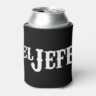 El Jefe Translation The Boss Can Cooler