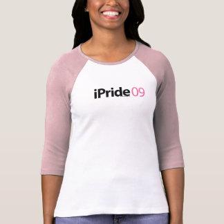 el jersey de las mujeres del iPride