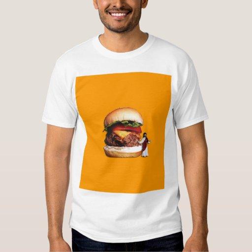 El Jesusburger Camisas