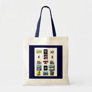 El jGibney del MUSEO 2009 Art1 Brochure1 Bolsa