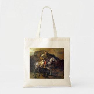 El jinete polaco de Rembrandt Harmenszoon van Rijn Bolsa