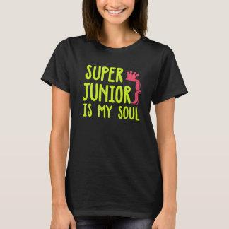 El joven estupendo es mi camiseta del alma