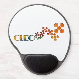 El juego conocido - Cleo Alfombrillas De Ratón Con Gel