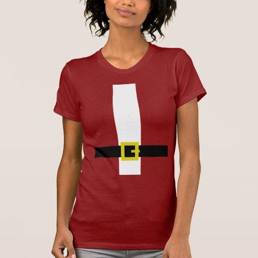 El juego de Santa Camiseta