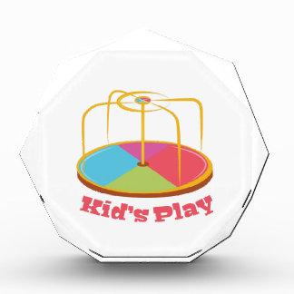 El juego del niño