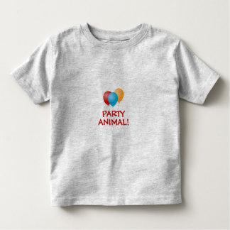 El JUERGUISTA hincha la camiseta del niño Camisas