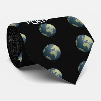 El jugador peor del mundo corbatas