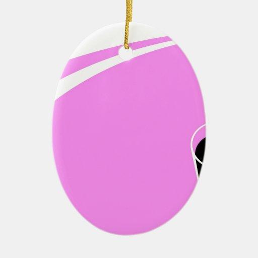 El jugo diario abstracto suelta ornamento para arbol de navidad