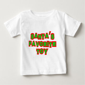 El juguete preferido de Santa Playera