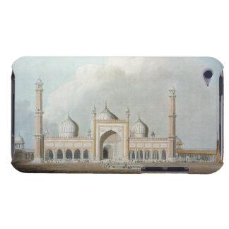 El Jummah Musjed, Delhi, placa XXIII de 'Oriente Case-Mate iPod Touch Cárcasa