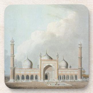 El Jummah Musjed, Delhi, placa XXIII de 'Oriente Posavaso
