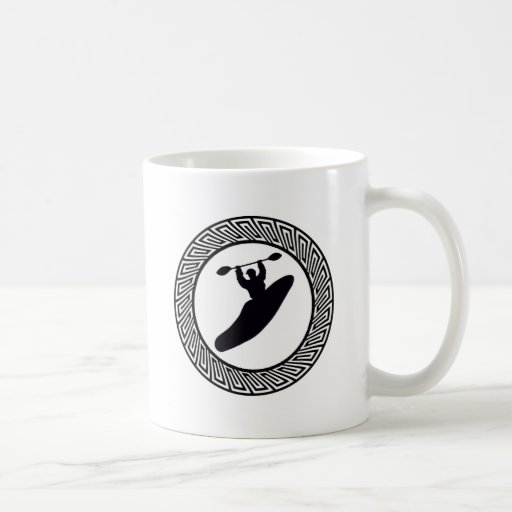 EL KAJAK DEL ALMA TAZA DE CAFÉ