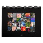 ¡El Kat Duncan diseña el calendario! Calendario
