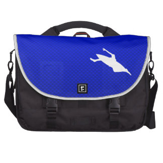 El Kayaking azul Bolsas De Portátil