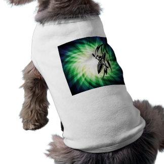 El Kayaking fresco Camisetas De Perro