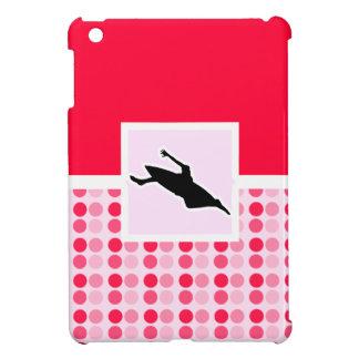El Kayaking lindo iPad Mini Protectores