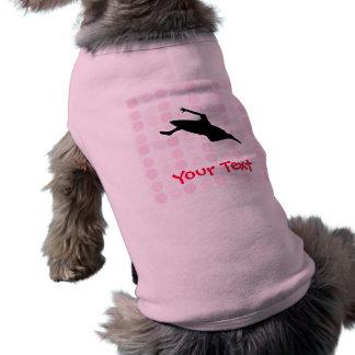 El Kayaking lindo Camisas De Perritos