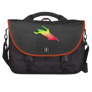 El Kayaking liso Bolsas Para Portatil