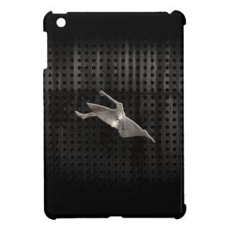 El Kayaking; Negro fresco iPad Mini Cobertura
