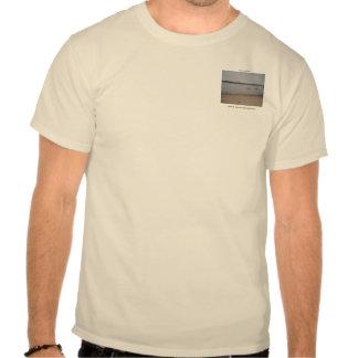 El Kayaking Camisetas