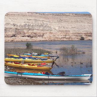 El Kayaking Alfombrilla De Raton