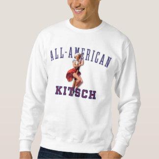 El kitsch Bitsch: Kitsch Todo-Americano: Marinero Sudadera Con Capucha