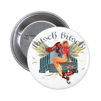 El kitsch Bitsch: Pin-Para arriba del tatuaje del