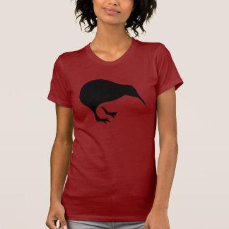 El kiwi todos los negros y todos los blancos Nueva Camisetas