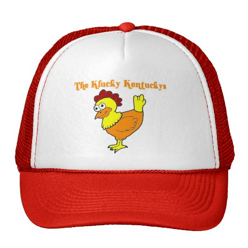 El Klucky Kentuckys Gorros