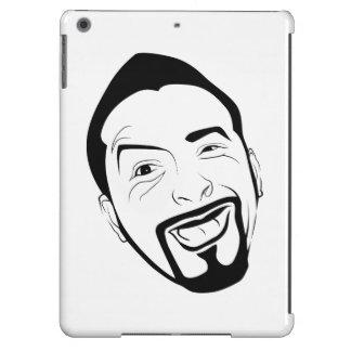 El Koksmann divertido Carcasa iPad Air
