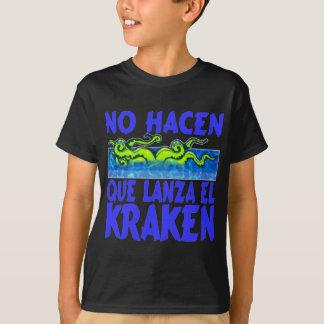 El Kraken T-Shirt