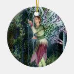 El KRW en la fantasía 2 del Faery de la noche echó Ornamentos De Reyes Magos