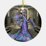 El KRW la fantasía 2 de la hada madrina echó a un  Ornamentos De Reyes
